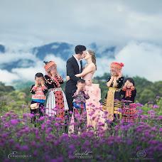 Wedding photographer Naruephat Marknakorn (NaruephatMarkna). Photo of 29.03.2017