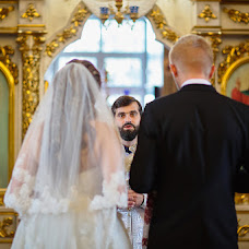 Wedding photographer Dmitriy Alimkin (Alimkin). Photo of 31.08.2018