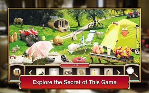 Top Secret Getaway Vacation screenshot 11