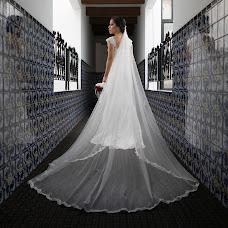 Wedding photographer Javi Antonio (javiantonio). Photo of 31.10.2017