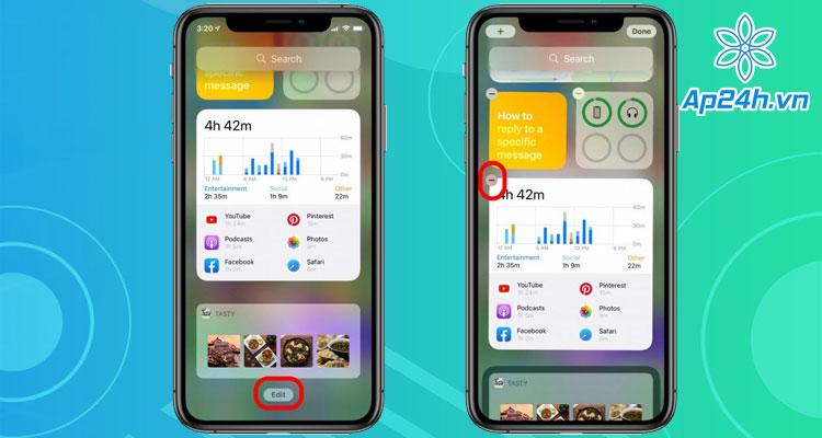 Tăng thời lượng pin cho iPad và iPhone