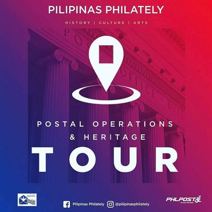 Postal Heritage Tour and Talks