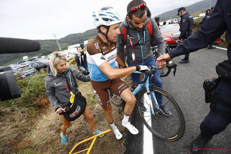 Incident krijgt nog staartje: rennersvakbond laat valpartij na finish niet zomaar passeren