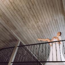 Wedding photographer Kseniya Mitrokhina (Ksumee2209). Photo of 27.07.2018