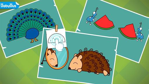 タッチで遊ぶーBabyBus 子ども・幼児向け無料知育アプリ