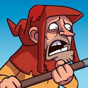 Download Game Slider Heroes: Adventure Clicker APK Mod Free