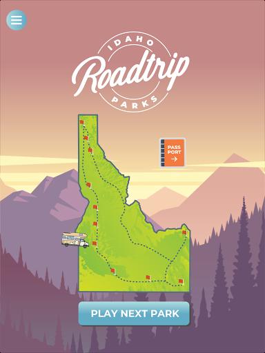 Idaho Parks Roadtrip from the Idaho Lottery  screenshots 9