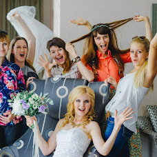Wedding photographer Olga Sukovaticina (casseopea1). Photo of 08.09.2015