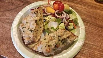 Cheep Cheep Chicken.......ciabatta Recipe