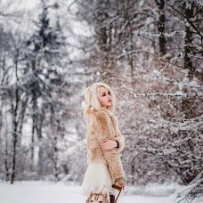 Wedding photographer Yuliya Karpishin (karpyshyn17). Photo of 28.02.2018