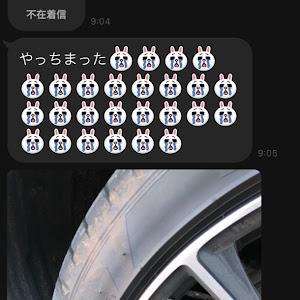 エスクァイア ZRR80G 2018のカスタム事例画像 もろろ Team Pinst No.016さんの2020年08月20日19:37の投稿