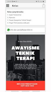 Download Kolam Ilmu For PC Windows and Mac apk screenshot 5