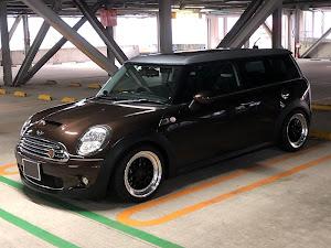 Clubman Cooper Sのカスタム事例画像 シザーず 〜LINK広島〜さんの2021年07月28日13:11の投稿