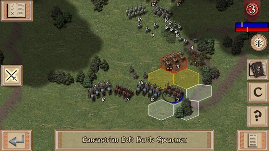 Wars of the Roses v1.7.5 (Paid) 4