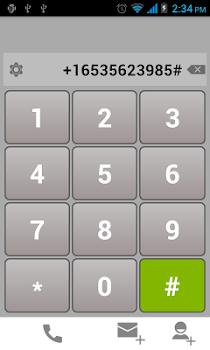Easy Phone Dialer