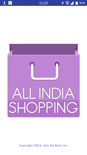 All India Shopping - All In One App 1.8 screenshots 1