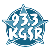 93.3 KGSR