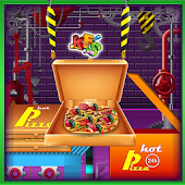 Pizza Factory & Cooking