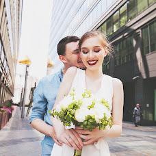Wedding photographer Nadya Ryabikina (nadinlespoir). Photo of 22.07.2016