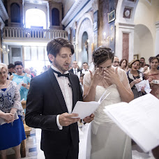 Wedding photographer massimiliano mona (massimilianomon). Photo of 12.05.2015