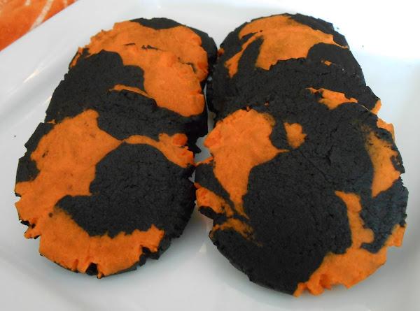Twisted Sugar Cookies Recipe