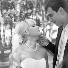 Wedding photographer Nikolay Yadryshnikov (Sergeant). Photo of 29.05.2013