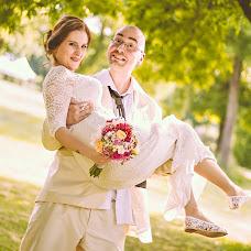 Wedding photographer Aleksandar Janjanin (janjanin). Photo of 20.06.2015