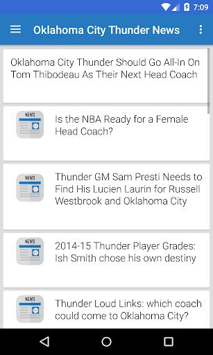 BIG Oklahoma Basketball ニュース
