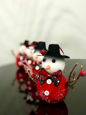 Piccoli snowman crescono... di Pepsultra
