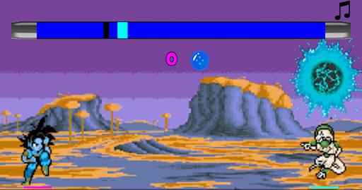 Saiyan Tap - Ultra Instinct Battle 1.0.62 screenshots 3