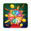 Spin To Earn - Real Money icon