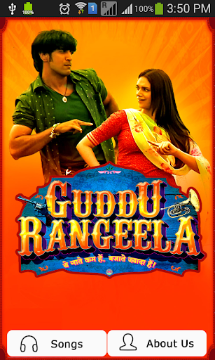 Guddu Rangeela Movie Songs