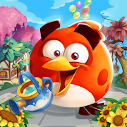Download Angry Birds Blast Island APK on PC