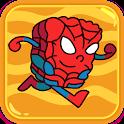 Spider-Sponge icon