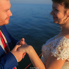 Wedding photographer Kirill Skryglyukov (lagoda). Photo of 16.09.2017