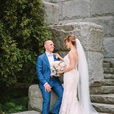 Wedding photographer Nikolay Yushevich (Partizan). Photo of 21.08.2018