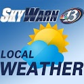 SkyWarn 13 Weather icon