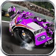 Motogp Racing Top Bike 3D