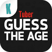 Tuber Guess the Age Challenge