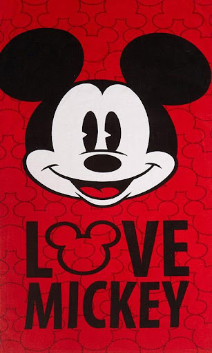 Mickey Mouse Lock Screen Hd Apk Download Apkpure Co