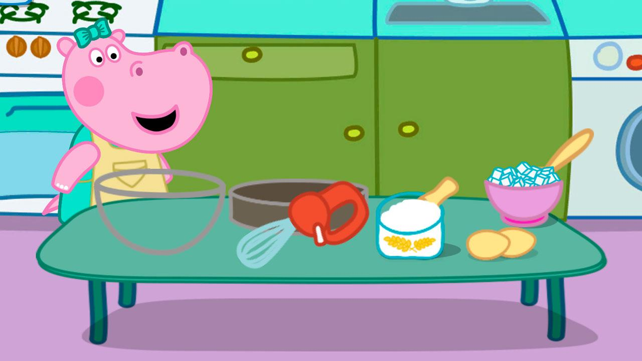 Escuela de cocina juegos para ni as aplicaciones de - Juegos de ninas de cocina ...