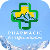 Pharmacie office tourisme Gap