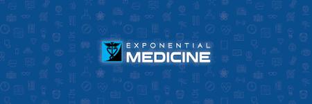 Verslag Congres Exponential Medicine (VS) 6-9/11