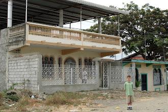 Photo: My parent's Ecuador home in Daule.