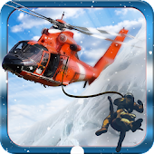 Alpine Rescue: Helicopter Sim