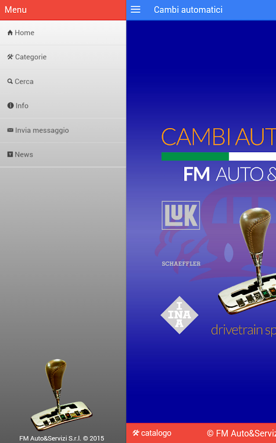 Automatic Transmissions FM- screenshot