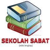 Sekolah Sabat (quarterly)