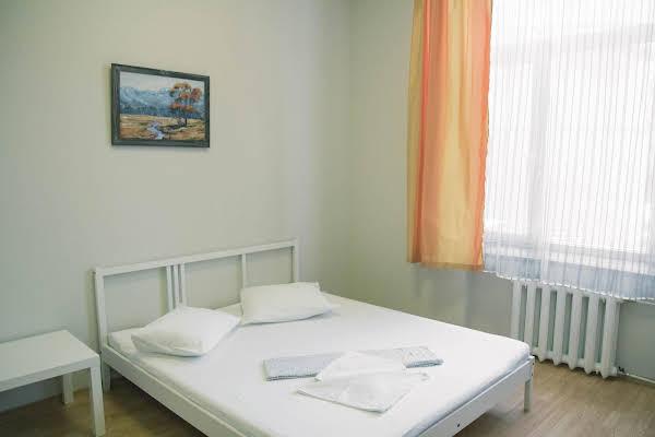 Asket Hotel on Komsomolskaya