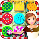Cookie Star Icon