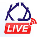 KD LIVE icon